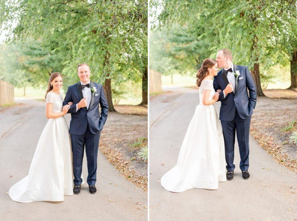 wedding day photos with Renee Nicolo Photography