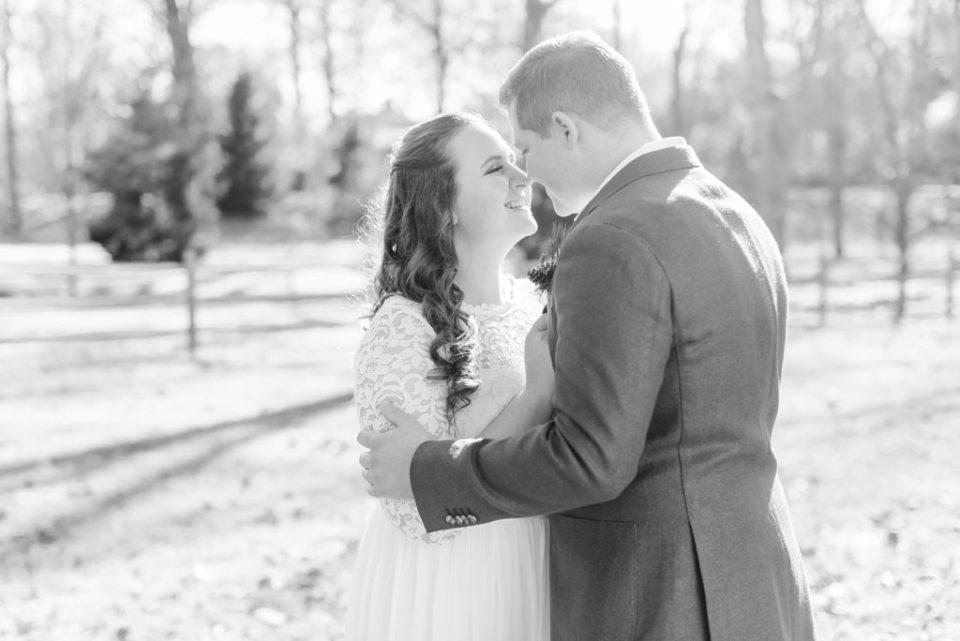 classic wedding portraits with Renee Nicolo Photography