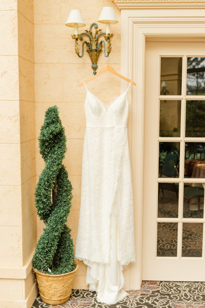 PA wedding day details photographed by Renee Nicolo Photography