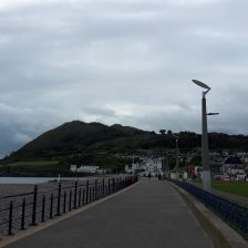 Bray Boardwalk