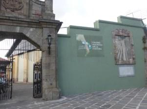 National Center of Culture - San José