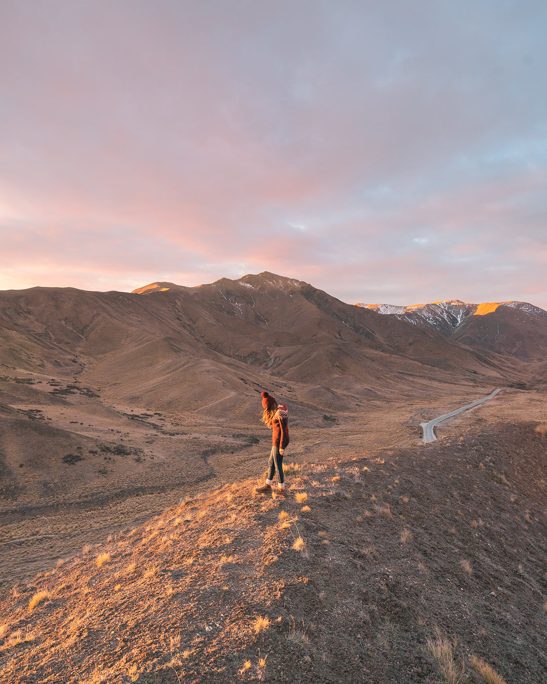 12 MUST SEE PLACES ON THE SOUTH ISLAND OF NEW ZEALAND - LINDIS PASS
