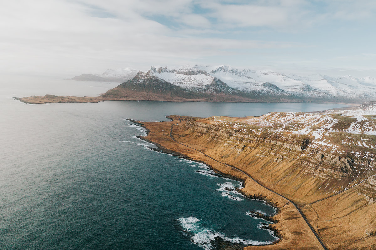 Iceland East Fjords - Renee Roaming