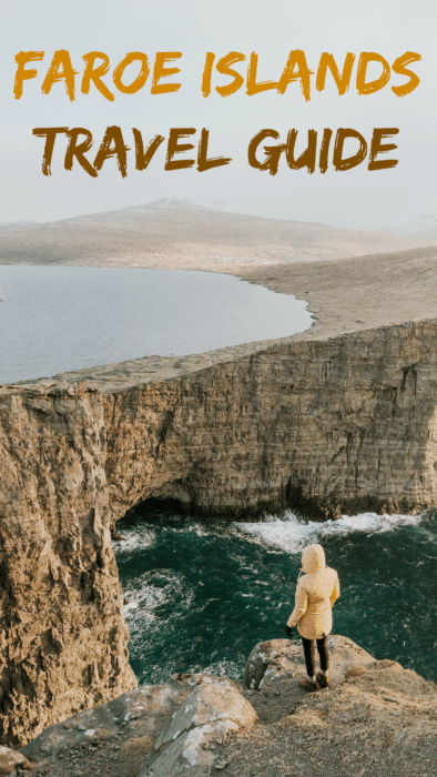 Faroe Islands Travel Guide - Renee Roaming