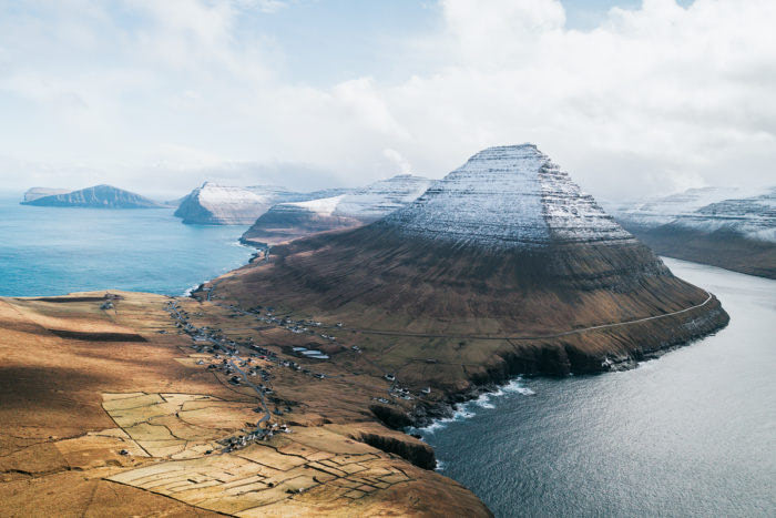 Vidareidi - The Faroe Islands Guide - Renee Roaming