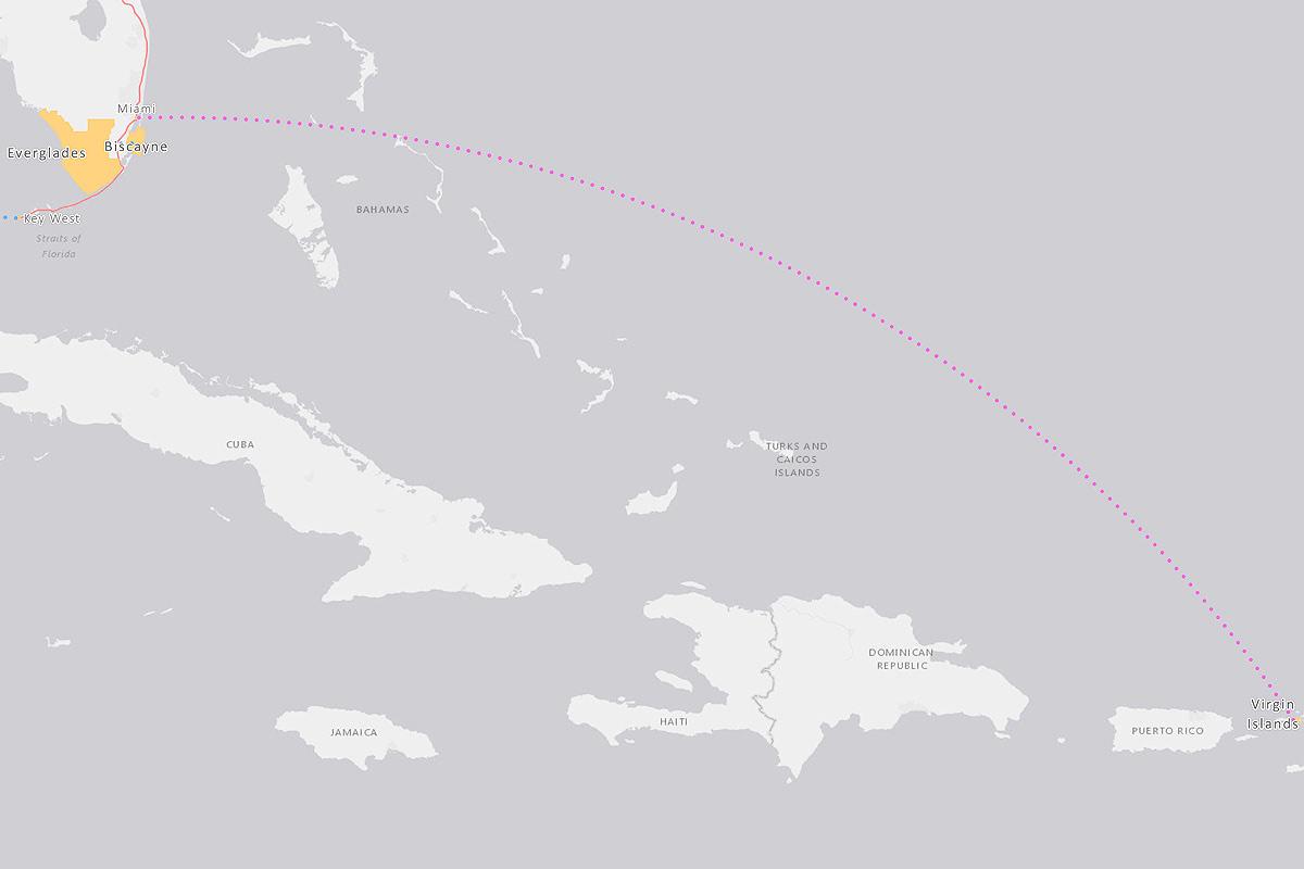 National-Park-Road-Trip-Florida-Route-Renee-Roaming