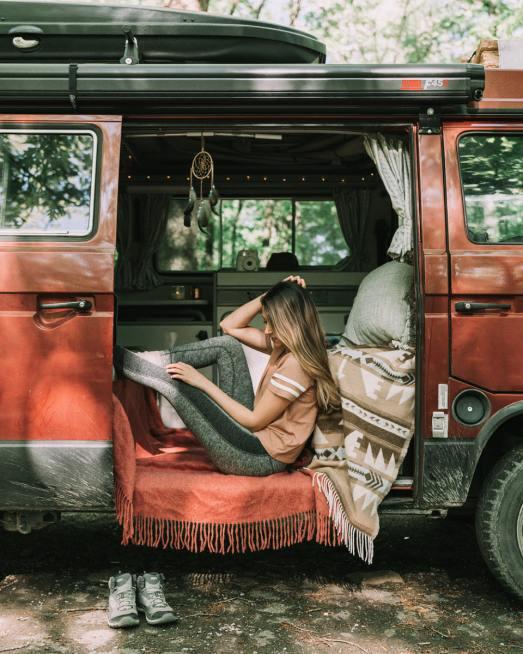 Road Trip Essentials Giveaway Renee Roaming