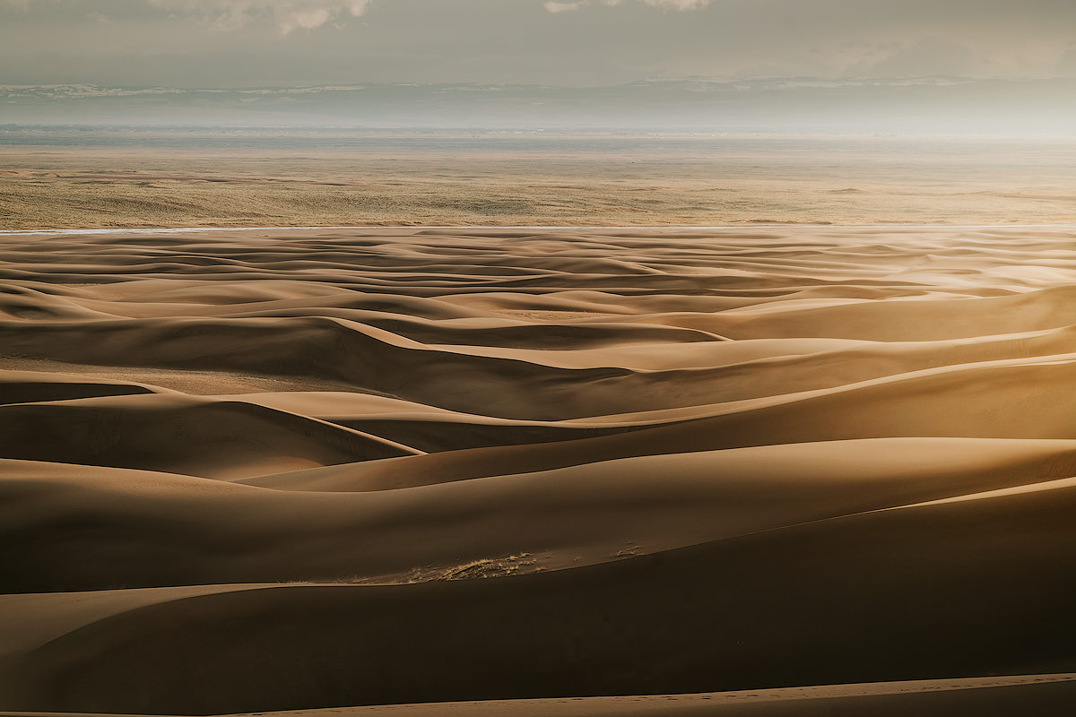 AMERICA'S NATIONAL PARKS – ALL 59 RANKED BEST TO WORST - GREAT SAND DUNES NATIONAL PARK
