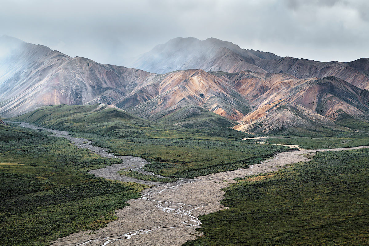 AMERICA'S NATIONAL PARKS – ALL 59 RANKED BEST TO WORST - DENALI NATIONAL PARK