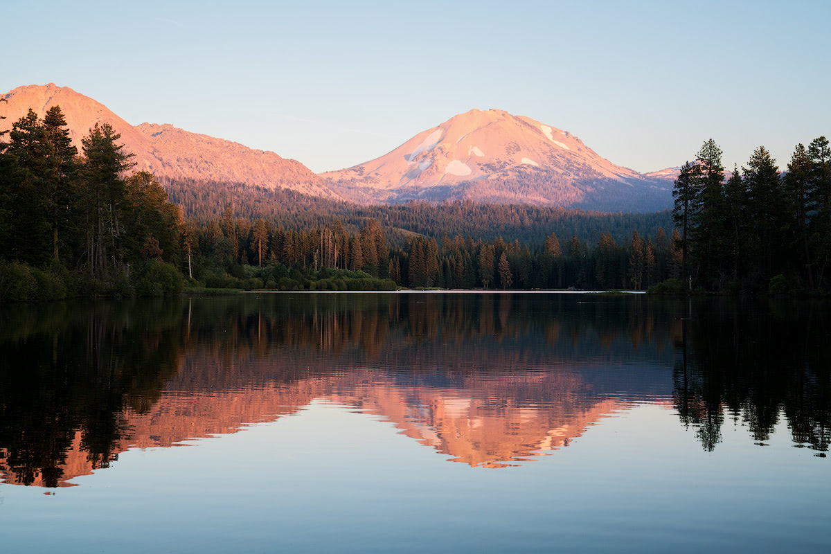 AMERICA'S NATIONAL PARKS – ALL 59 RANKED BEST TO WORST - LASSEN VOLCANIC NATIONAL PARK