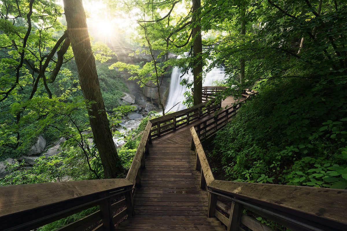 AMERICA'S NATIONAL PARKS – ALL 59 RANKED BEST TO WORST - CUYAHOGA VALLEY NATIONAL PARK