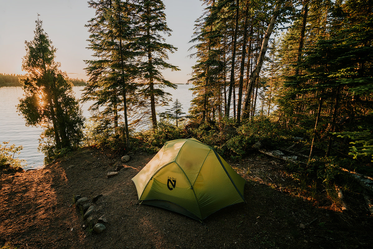 AMERICA'S NATIONAL PARKS – ALL 59 RANKED BEST TO WORST - ISLE ROYALE NATIONAL PARK