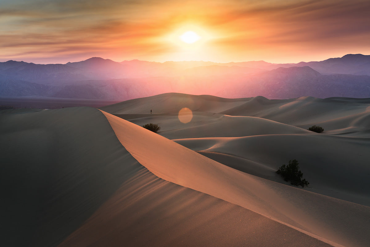 AMERICA'S NATIONAL PARKS – ALL 59 RANKED BEST TO WORST - DEATH VALLEY NATIONAL PARK