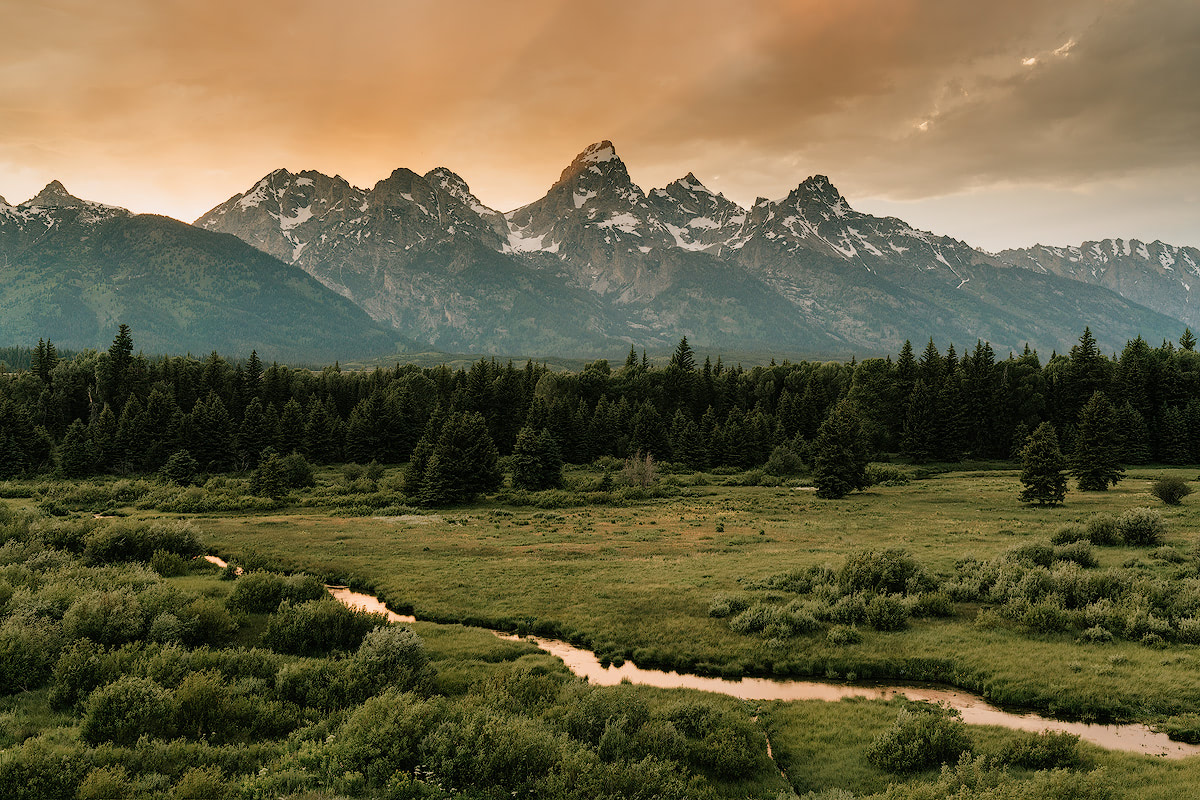 AMERICA'S NATIONAL PARKS – ALL 59 RANKED BEST TO WORST - GRAND TETON NATIONAL PARK