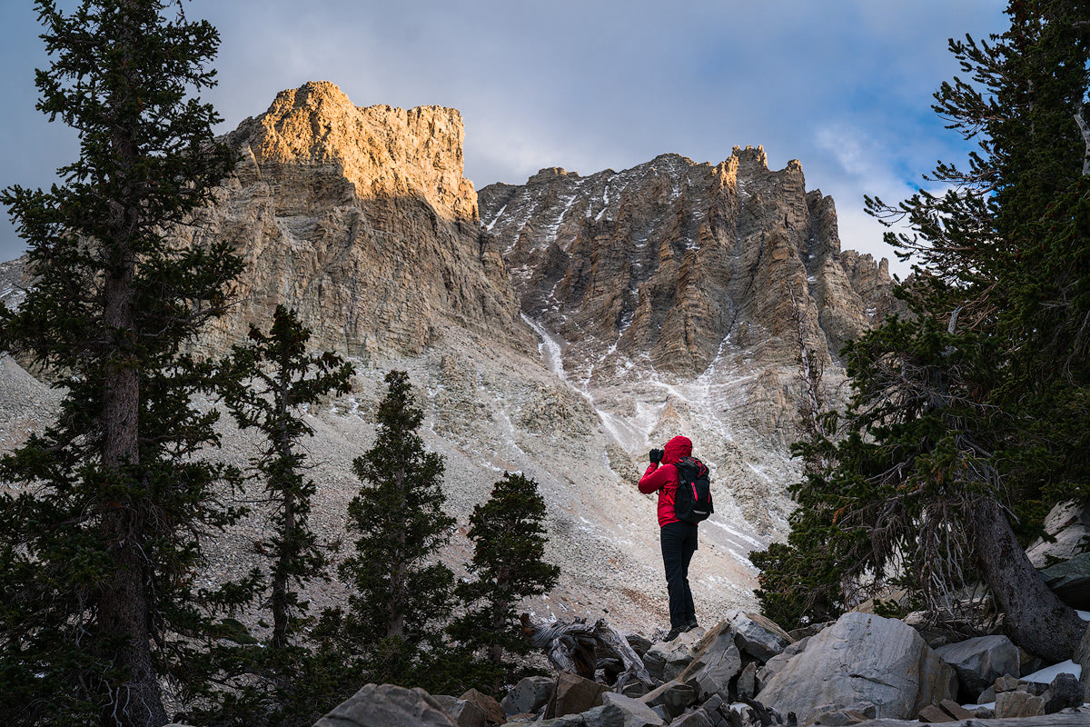 AMERICA'S NATIONAL PARKS – ALL 59 RANKED BEST TO WORST - GREAT BASIN NATIONAL PARK