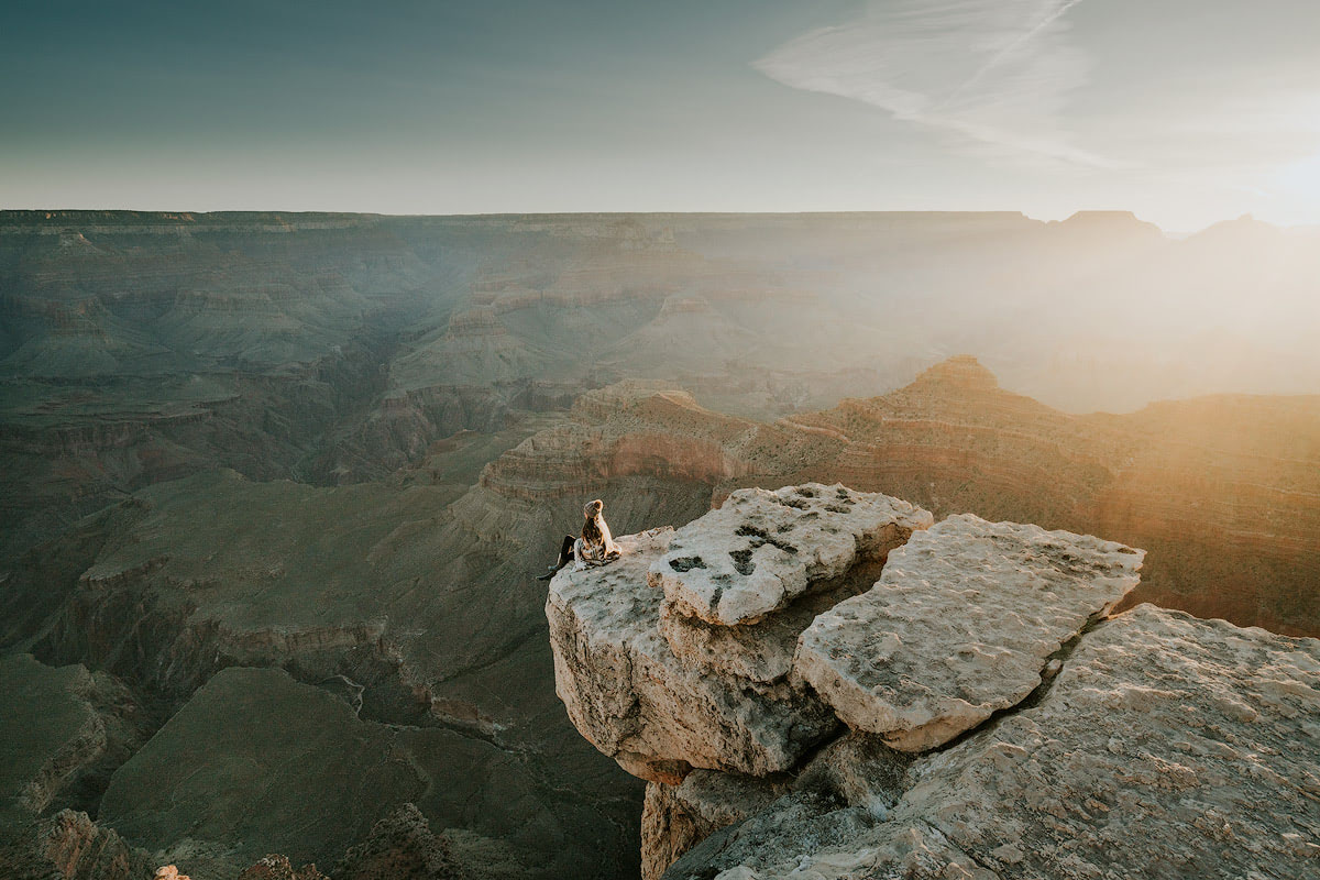 AMERICA'S NATIONAL PARKS – ALL 59 RANKED BEST TO WORST - GRAND CANYON NATIONAL PARK