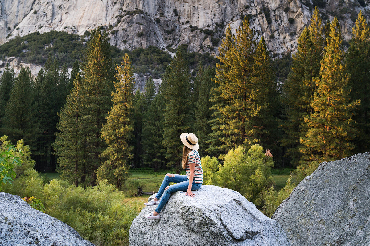 AMERICA'S NATIONAL PARKS – ALL 59 RANKED BEST TO WORST - KINGS CANYON NATIONAL PARK
