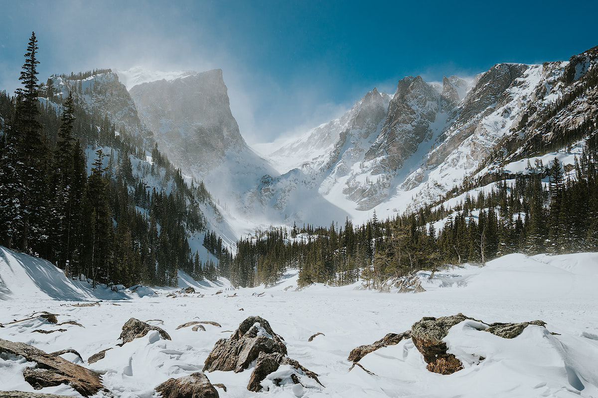 AMERICA'S NATIONAL PARKS – ALL 59 RANKED BEST TO WORST - ROCKY MOUNTAIN NATIONAL PARK