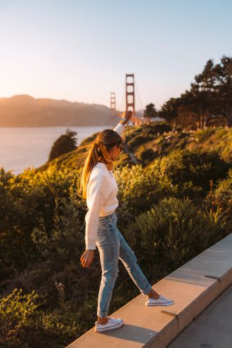 How-to-Spend-24-Hours-in-San-Francisco---Golden-Gate-Bridge02---Renee-Roaming