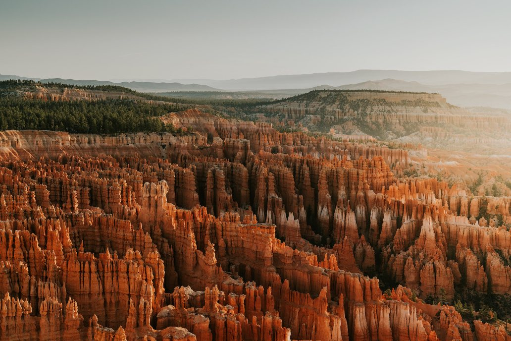 The 15 Most Underrated National Parks in America - Bryce Canyon 02