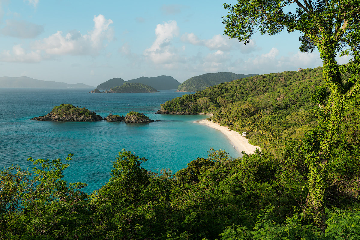 The 15 Most Underrated National Parks in America - Virgin Islands
