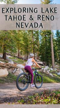 The Ultimate Adventure Getaway to Reno and Lake Tahoe - 06