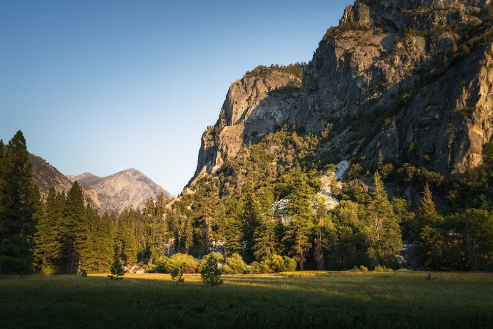 15 Least Crowded National Parks in the US - Kings Canyon National Park - Renee Roaming