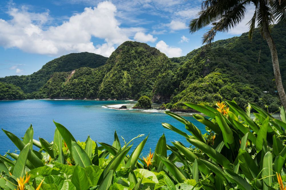 15 Least Crowded National Parks in the US - National Park of Americam Samoa - Renee Roaming
