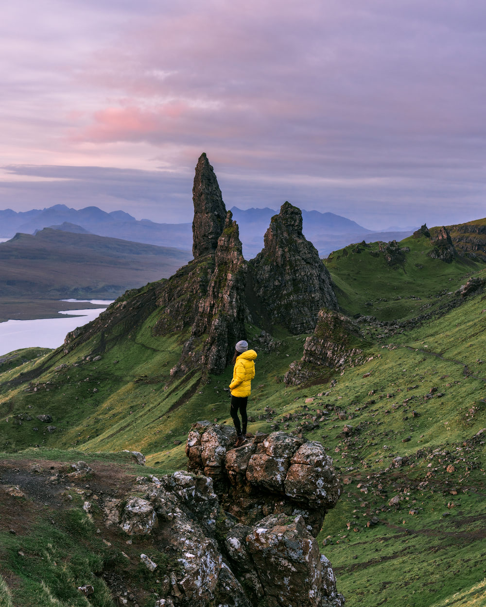 Epic-Isle-of-Skye-Photography-Locations-Renee-Roaming-Old-Man-of-Storr