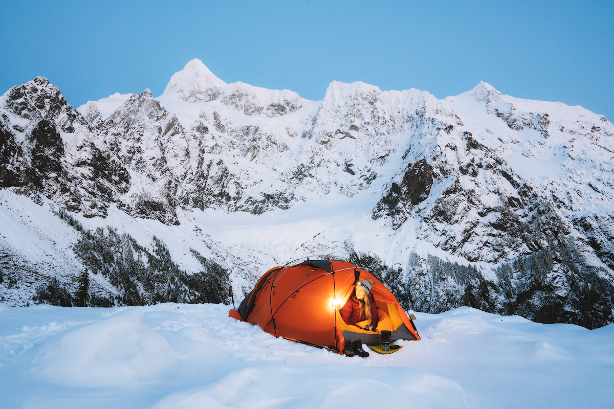 Get Outside The Ultimate Winter Hiking and Camping Guide 2