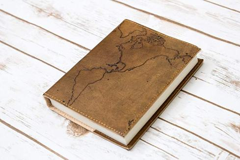 20 Thoughtful Gift Ideas for Travel Lovers Travel Journal