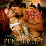the alphas punishment audio book