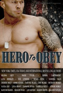 Hero to Obey 9