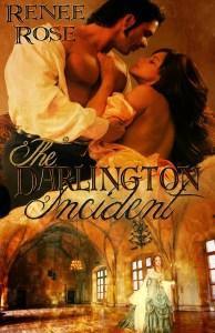 The Darlington Incident renee rose
