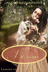 Lilly Blossoms (Lessons in Submission Book III) by Maggie Ryan