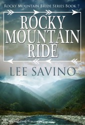 Rocky Mountain Ride by Lee Savino
