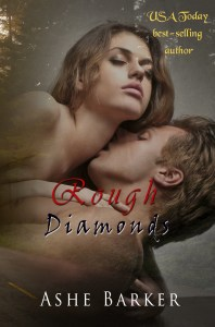 Cover - Rough Diamonds