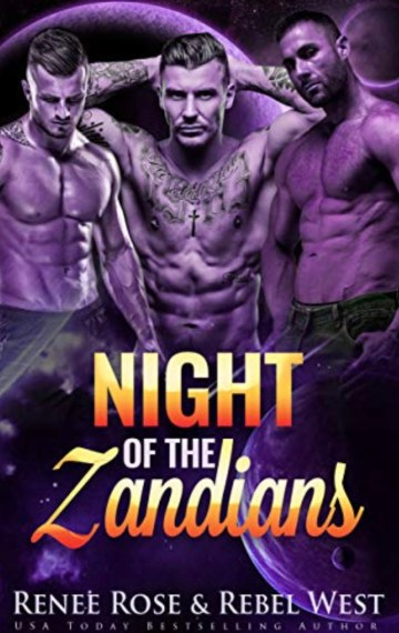 Night of the Zandians