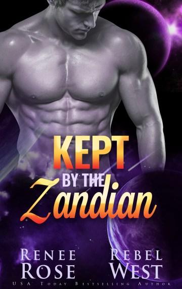 Kept by the Zandian
