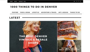 1000 Things To Do In Denver
