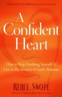 A Confident Heart Cover