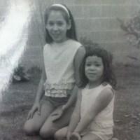 We'll always be sisters