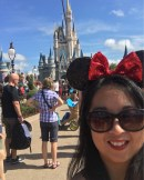 Renee Tsang Disney Vacation Specialist