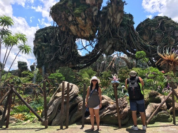 Pandora The World of Avatar – What you need to know!