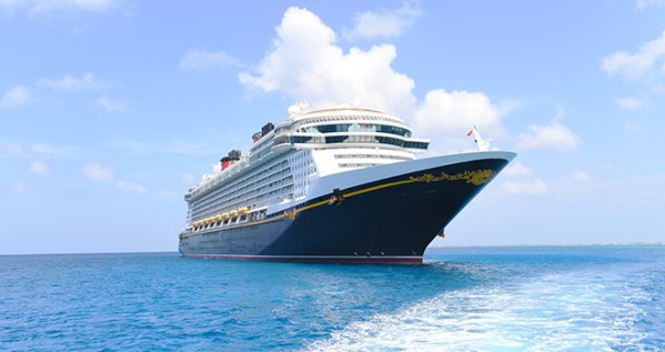 Disney Cruise Line – 50% off Required Deposit