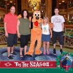 Renee Tsang Travel Disney Vacation