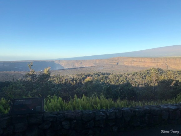 Renee Tsang Travel Kilauea