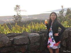 Kilauea Caldera Renee Tsang Travel