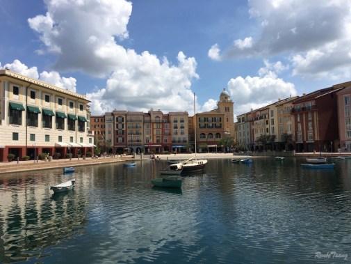 Portofino Bay, Renee Tsang Travel