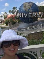 Renee Tsang Travel Universal Orlando